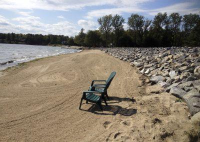 Our Beautiful Sand Beach